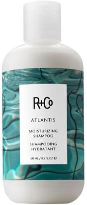 R+CO 241ml Atlantis Moisturizing Shampoo