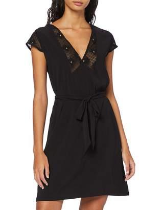 Teddy Smith Women's R-NAYA Party Dress