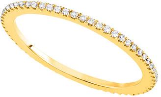Sabrina Designs 14K 0.20 Ct. Tw. Diamond Ring