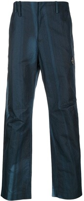 A-Cold-Wall* Asymmetric Tailored Trousers