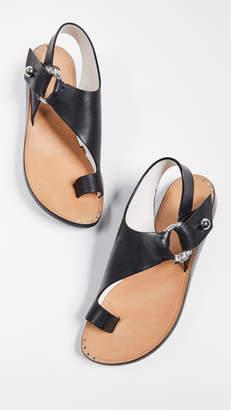 Rag & Bone Arc Flat Sandals