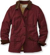 L.L. Bean Adirondack Barn Coat, Insulated