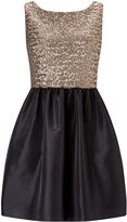 Ariella Leonie Sequin Prom Dress