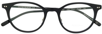 Oliver Peoples Elyo glasses
