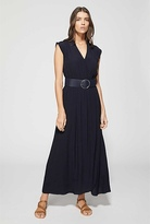 Witchery Wrap Maxi Dress