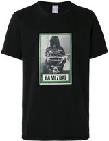 Yang Li Samizdat T-shirt - men - Cotton - S