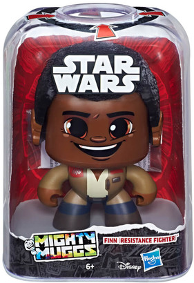 Star Wars Episode 7 Mighty Muggs