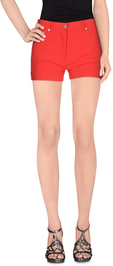 Moschino Shorts - Item 36931687SH