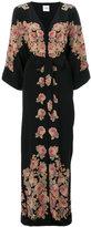 Vilshenko Bolce gown - women - Silk - 6