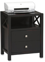 Bed Bath & Beyond Emily Collection End Table
