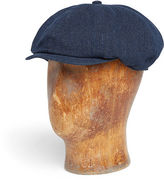 Ralph Lauren RRL Cotton-Wool Driving Cap
