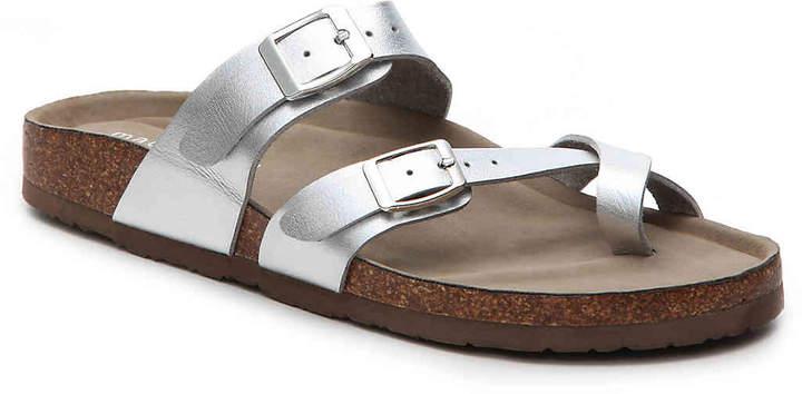 Madden-Girl Bryceee Flat Sandal - Women's
