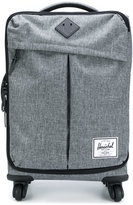 Herschel zip around luggage bag
