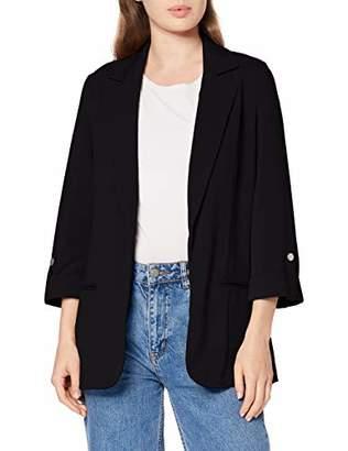 Vero Moda Women's Vmcissy 7/8 Blazer Suit Jacket,(Size: )