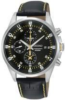 Seiko Chronograph Date Watch Men's SNDC89PD(Japan Import)