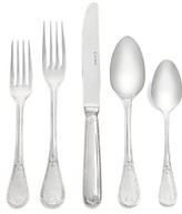 Couzon Consul Silverplated 5 Piece Place Setting