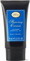 The Art of Shaving Shaving Cream - Lavender Essential Oil - 75ml/2.5oz