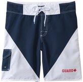 Sporti Guard Men's Essential Board Short 26837