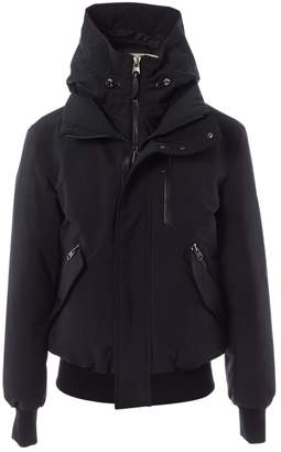 Mackage Black Polyester Jackets