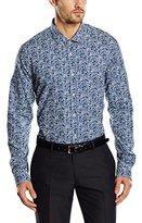 Atelier Privé Men's APH15CH1200 Long Sleeve Casual Shirt