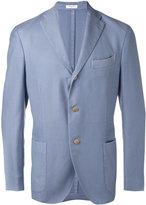 Boglioli three-button jacket