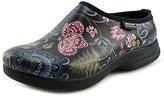 Bogs Women's Oliver Winter Blooms Slip Resistant Work Shoe