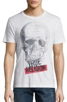 True Religion Punk Tour Tee