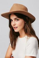 Womens SAWYER FELT COWBOY HAT
