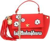 La Fille Des Fleurs Handbags - Item 45345346
