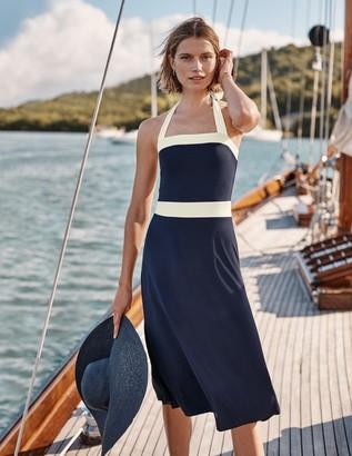 Santorini Jersey Dress