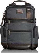 Tumi Alpha Bravo Anthracite Knox Backpack