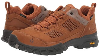 Vasque Talus AT Low Ultradrytm (Ginger/Brindle) Men's Shoes