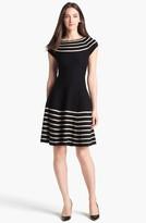 Kate Spade 'amalia' Cotton Sweater Dress