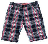 Guess Woven Cargo Shorts