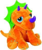 Suki Gifts International Soft Toy (Small, Triceraptos Dino)