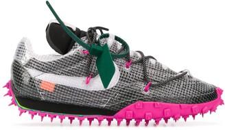 Nike x Off-White x Nike Vapor Street sneakers