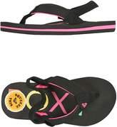 Roxy Toe strap sandals - Item 11231268