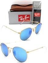 Ray-Ban Round RB 3447 112/4L Lenses