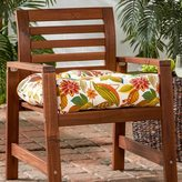 Esprit 20-inch Outdoor Chair Cushion