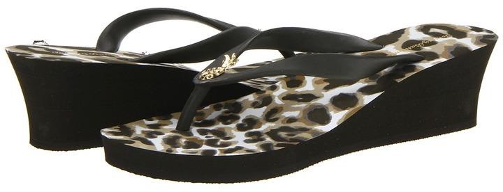 Tommy Bahama Bimini Wedge Women's Sandals