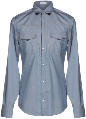 Costume Nemutso Denim shirts