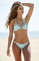 Reef T-Back Bikini Bralette Top