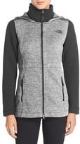 The North Face Women's 'Indi' Fleece Jacket