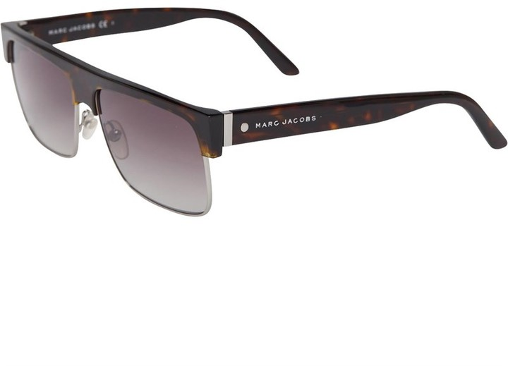 Marc Jacobs Womens Sunglasses Brown