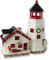 L.L. Bean Lighthouse Advent Calendar