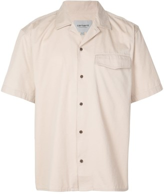 Carhartt WIP Anvil short-sleeved shirt