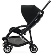 Bugaboo BEE5 Complete Pushchair with Black Frame and Seat