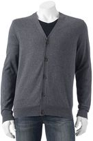 Croft & Barrow Men's Classic-Fit 12gg Cardigan