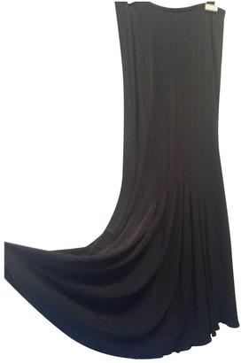 Jean Paul Gaultier Black Skirt for Women Vintage