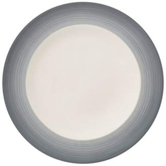 Villeroy & Boch Colorful Life Cosy Grey Dinner Plate